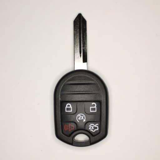 Ford remote control smart key, Ford remote control smart key