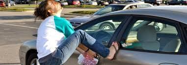 car door unlocking, Car Door Unlocking