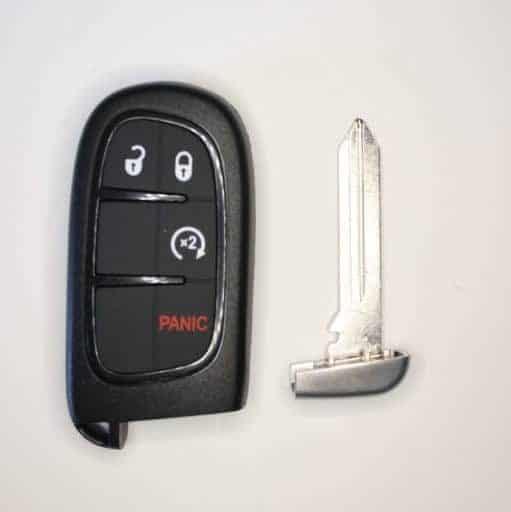 dodge remote control smart key, Dodge Remote Control Smart Key