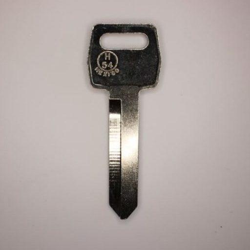 Ford Key Blank, Ford Key Blanks