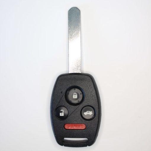 Honda remote control, Honda remote control and smart key