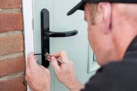 lock out service, Lock Out Service