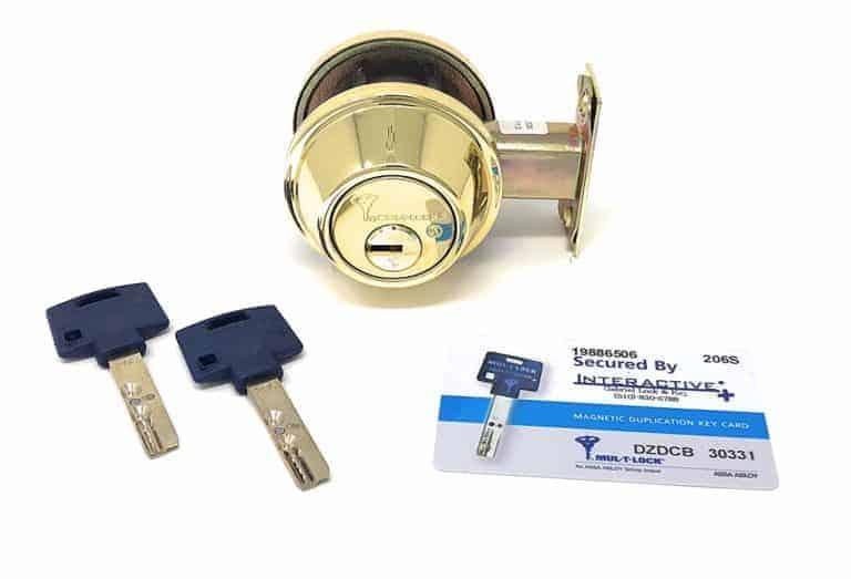 MUL-T-LOCK, Mul-T-Lock locks