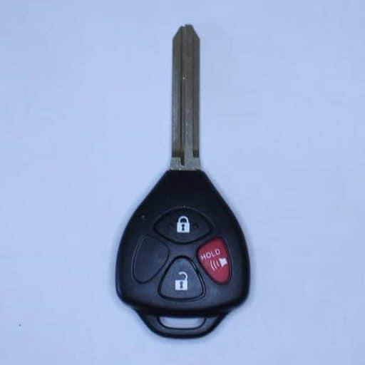Toyota remote Control Smart key, Toyota Remote Control Smart Key