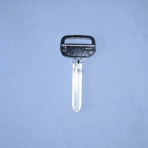 toyota key blanks, Toyota key blanks